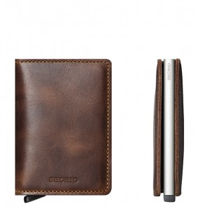 Secrid_Slimwallet_Vintage_Brown_1