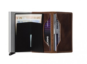 Secrid_Slimwallet_Vintage_Brown_open